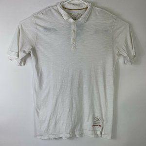 Margaritaville Polo Shirt Men Sz Large